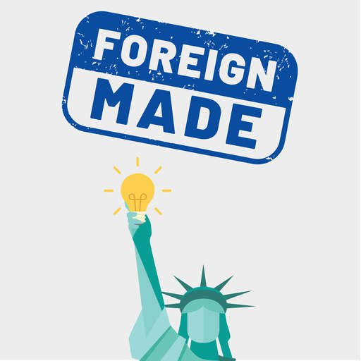 Foreign Made Podcast