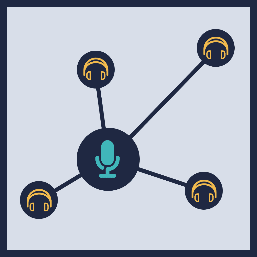 Engaging your listeners